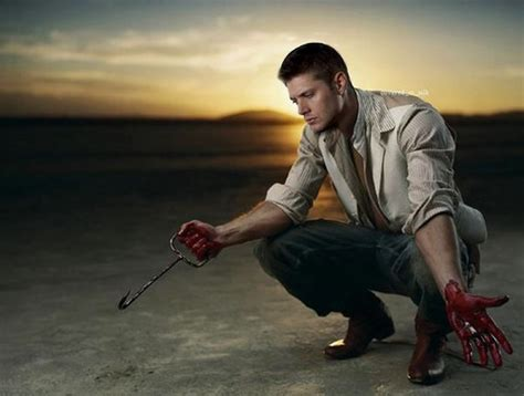 ackles bloody supernatural graphics and animated gifs