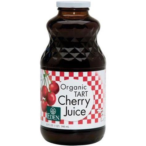 sleep juice tart cherry juice muscle and joint pain relief sleep aid
