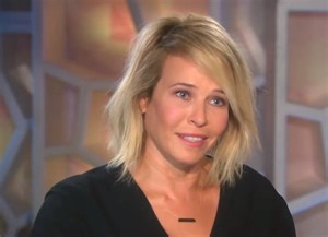 Chelsea handler posts topless photo to twitter after instagram takes