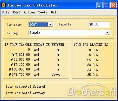 fed tax calculator untitled calculate federal taxes