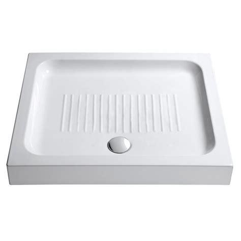 piatto doccia catalano catalano piatto doccia in ceramica 70x85 cm altezza 11 cm