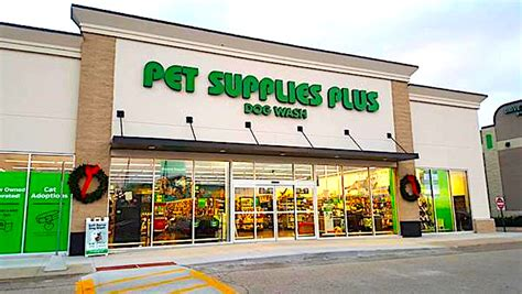 pet supplies plus fallschase vc