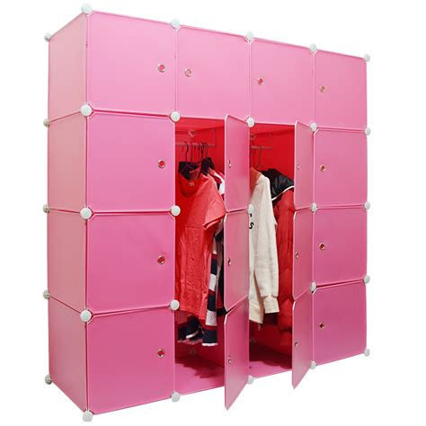 Baby Clothes Cabinet by Aliexpress Buy Simple Wardrobe Hanging Clothes
