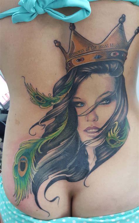 tattoo parlour parkhurst tattoo artist of the week bryan du rand tattoos lw mag