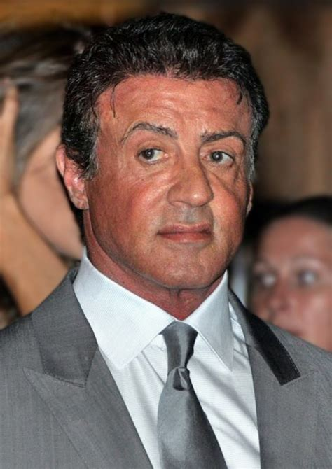 Sylvester Stallone Is In by Sylvester Stallone Vikipedi
