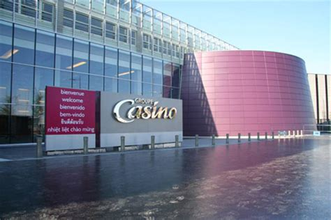 si鑒e casino etienne cr 233 ation conventions