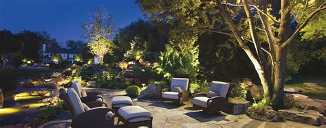 Designpro Led Advantage Advantage Landscape Lighting