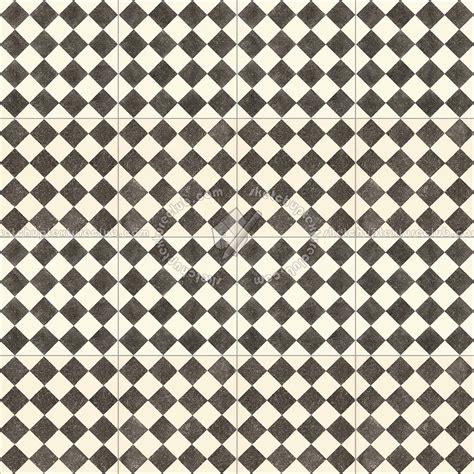 Evier Plaque De Cuisson Intégrée by Checkerboard Cement Floor Tile Texture Seamless 13423