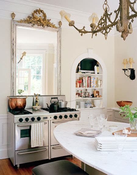 mirror in kitchen do i really need a range hood victoria elizabeth barnes