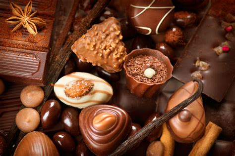 the best chocolate in the world chocolate day 2016 5 places that produce the best