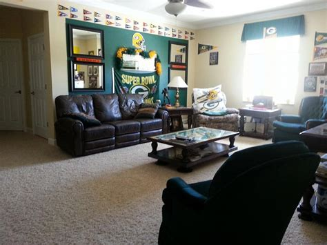 hometalk green bay packers custom built coffee table