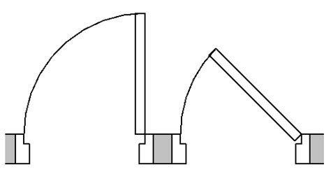 swing door plan revitworks door factory help