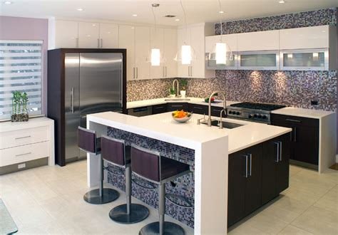 Modern Kitchen Designs 2012 Sub Zero Wolf 2010 2012 Kitchen Design Contest Modern Kitchen New York By Sub Zero And
