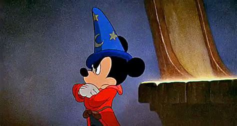 the sorcerer s apprentice a classic mickey mouse tale books disney goes goofy mention of god