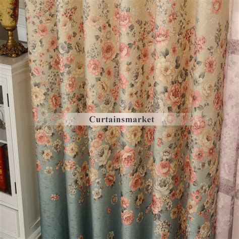 country style window curtains country style window curtains country style jacquard