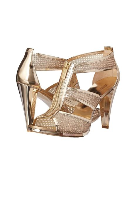 high heels t michael kors t high heel from canada by modern sole