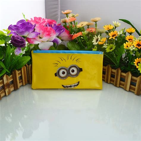 Printed Pvc Pencil Bag wholesale pvc document file bag for packaging stationary