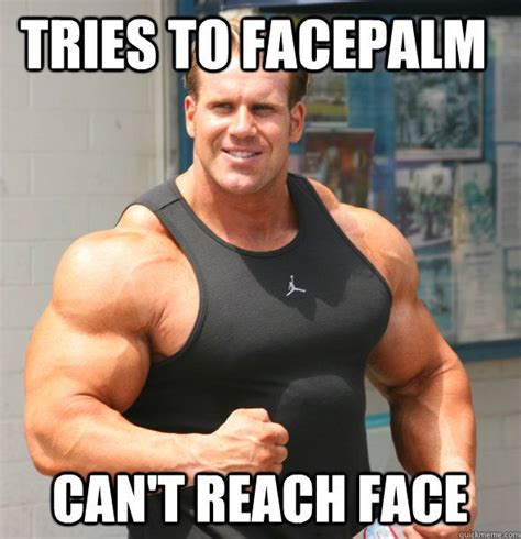 Bodybuilder Meme - 29 best images about memes on pinterest to be what meme