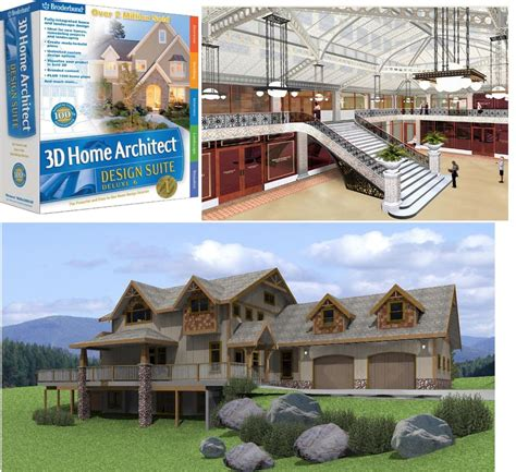 home architect design suite deluxe 8 3d home architect