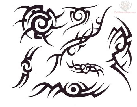 tribal tattoos for men the cool collection tattoo ideas