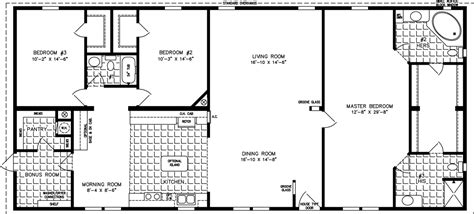 house floor plans 2000 square floor plan for 2000 sq