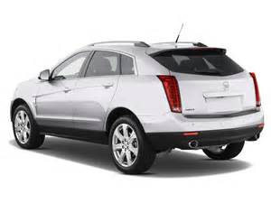 Srx 2012 Cadillac 2012 Cadillac Srx Pictures Photos Gallery Motorauthority