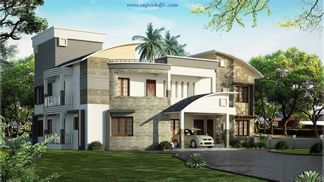 kerala home design hd beautiful house front elevation superhdfx