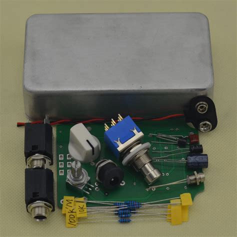 boost bypass capacitor diy pedal capacitor 28 images misc gt capacitors diy fever building my own guitars s and