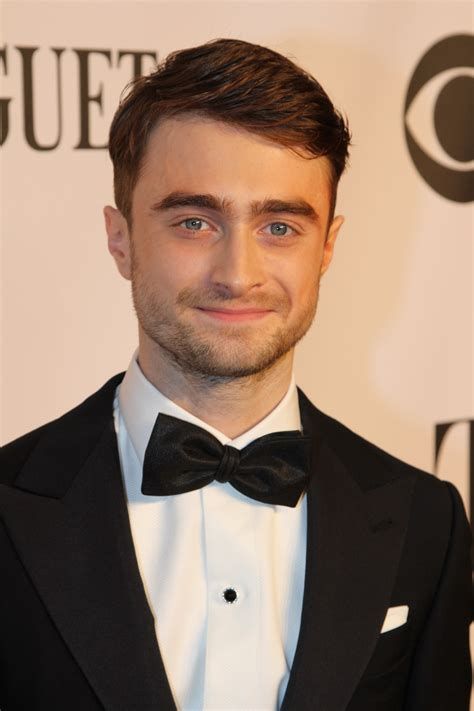 Grungy Potter Daniel Radcliff On The Cover Of Details Magazine by Daniel Radcliffe Harry Potter Return Unlikely Despite