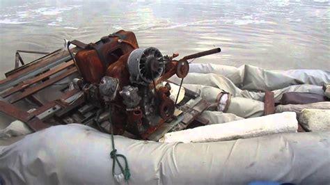 refugee boat video cuban refugee boat washed up on daytona beach shores fl 11