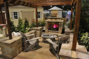 backyard renovations backyard entertainment ideas photo 3 design your home