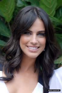 hair of 25 year picture of jessica lowndes
