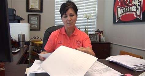 County Tax Assessor S Office by Miller County Tax Collector Posting Delinquent Businesses