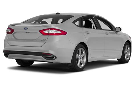 2015 ford fusion 2015 ford fusion price photos reviews features