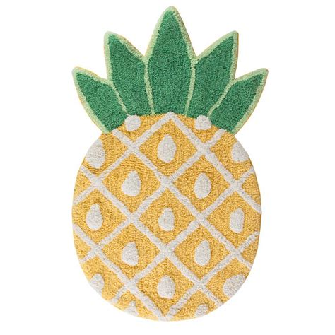 pineapple rug pineapple rug buy from prezzybox