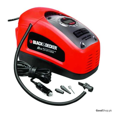 Mini Kompressor Heavy Duty 300 Psi Harga Murah Kwalitas Premium 1 black decker car polisher kp600 shopping in pakistan payment on delivery