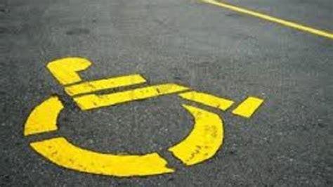 ufficio invalidi civili ufficio invalidi civili ok a parcheggi per diversamente