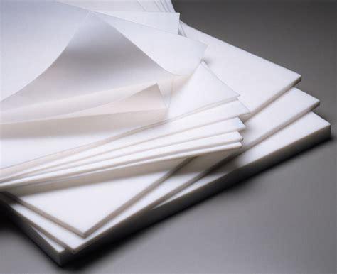 Teflon Sheet ptfe sheets and skived ptfe approflon solutions