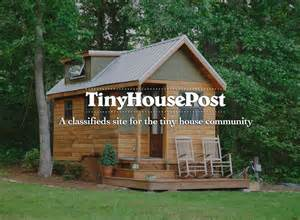 tiny house craigslist tiny house post tiny house news