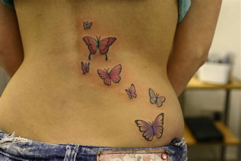 tattoo inspiration butterfly 60 butterfly tattoos for inspiration entertainmentmesh