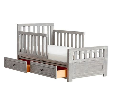 next bed kit weston toddler bed conversion kit pottery barn kids