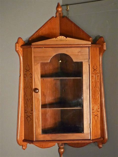 hanging corner cabinet bathroom woodworking projects plans