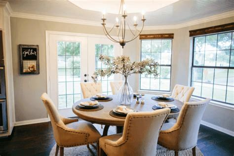 libro dining through the seasons fixer upper season 2 episode 4 the house on the river