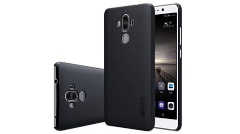 Autofocus Leather For Huawei 2 I Carbon best huawei mate 9 cases android authority