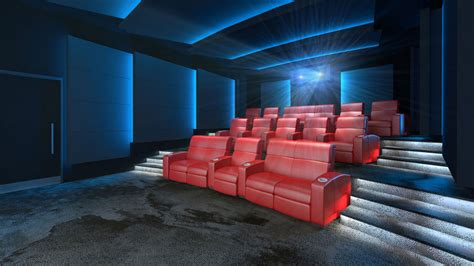 imax will build you a home theatre starting at 163 300 000