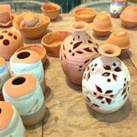 Tater Knob Pottery by Some Of The Picture Of Tater Knob Pottery And