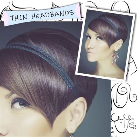 1000 ideas about headbands for hair on