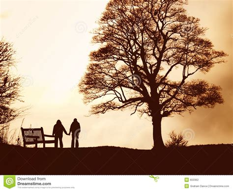 photography lovers lovers walk stock photography image 653362