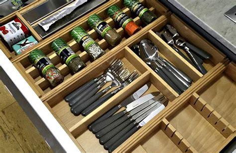 organizador cajones cocina 3 trucos infalibles de almacenaje para organizar la cocina