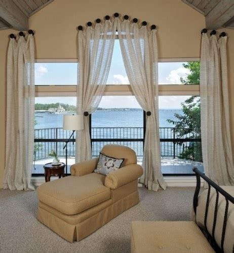 curtains for palladian windows palladian window curtains window treatment pinterest
